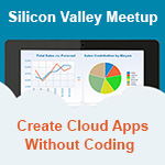 Caspio Silicon Valley Meetup