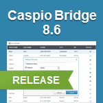 Caspio Bridge Online Database
