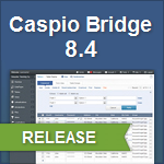 Announcing Caspio Bridge 8.4